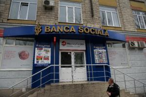 Moldova Banking Crisis