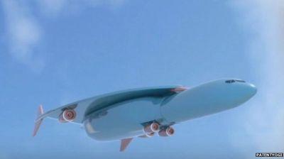 Concorde II