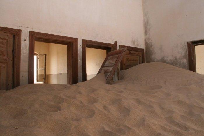 Kolmanskop 4