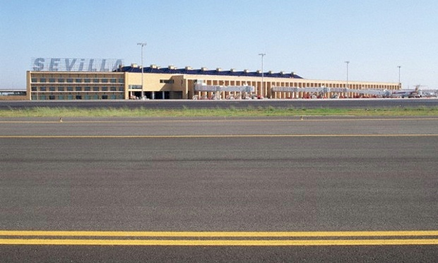 Seville Airport