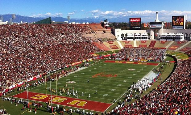 College Stadium