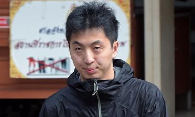 Anthony Kwan