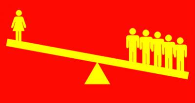 Gender Imbalance