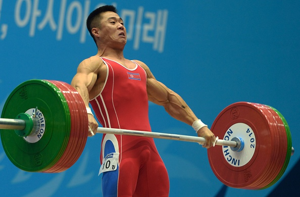 ASIAD-2014-WEIGHTLIFTING