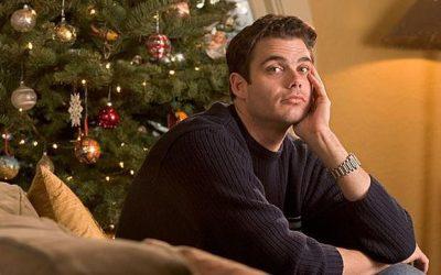 Unhappy Christmas