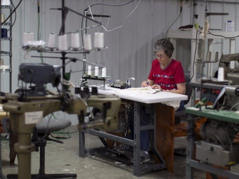 older-woman-working-factory
