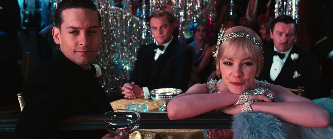 satire in the great gatsby Whenit comes is almost insignificant, for, with the collapse of his dream, gatsby is already spiritually dead as social satire, the great gatsby is also a comment on moral.