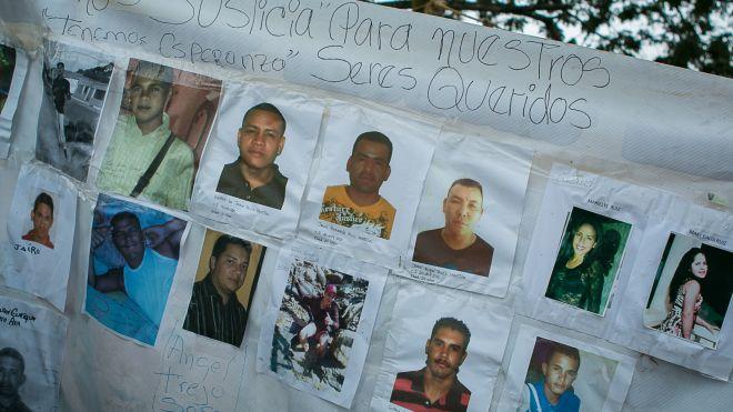 Venezuela Missing Min_Vros