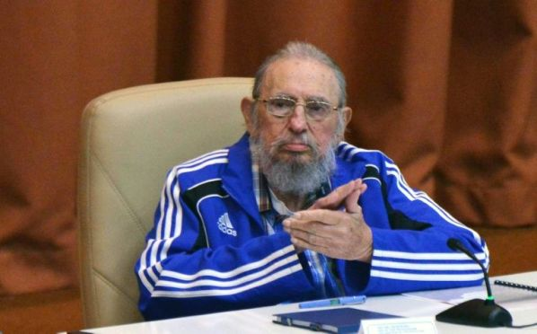 a discussion of the features of fidel castros leadership in cuba The will to power the life and times of fidel castro cuba's communist leader these characteristics he had inherited from his father fidel was the inspirational leader, the man of action.