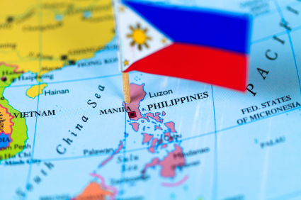 Philippines to split from the USA  Camblys Curated Articles