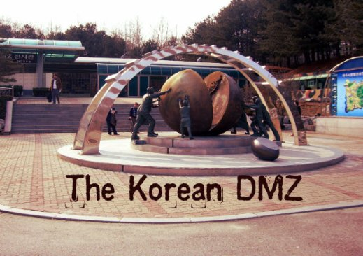 the-korean-dmz-titlea