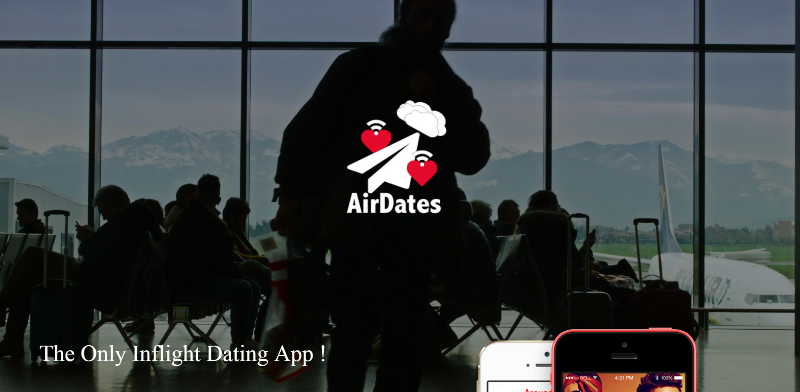 Pilot dating app